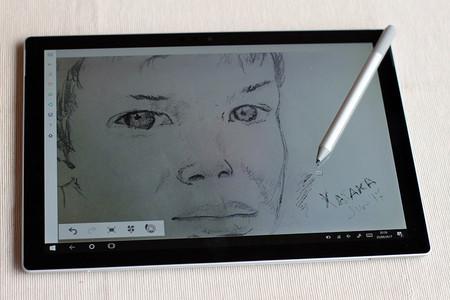 Un posible Surface Pen con una pantalla táctil sería una delicia pero ¿pasará de ser una simple patente?