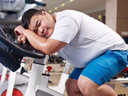 Cardio para quemar grasa en el gym