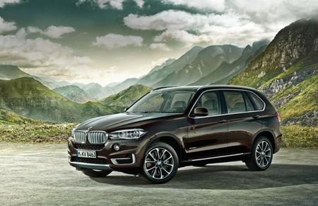 Nuevo BMW X5 2013
