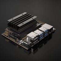 Nvidia lanza Jetson Nano, un Mini PC de 109 € para fans de la robótica y la inteligencia artificial