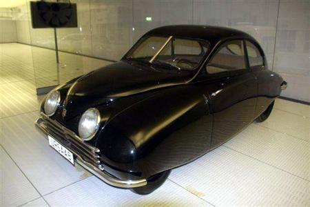 Saab 92001, Ursaab