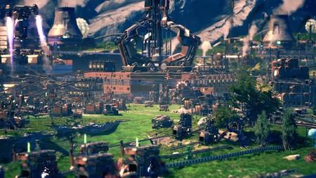 Satisfactory, lo nuevo de los creadores de Goat Simulator, deja ver su curiosa propuesta en su primer tráiler [E3 2018]