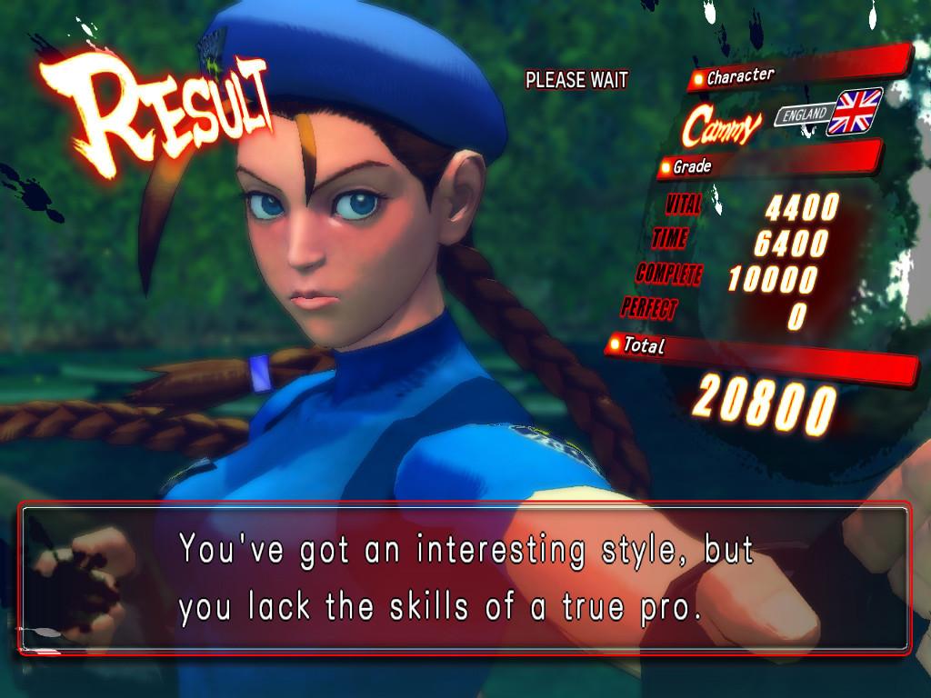 Foto de 'Street Fighter IV' mods de personajes (7/23)