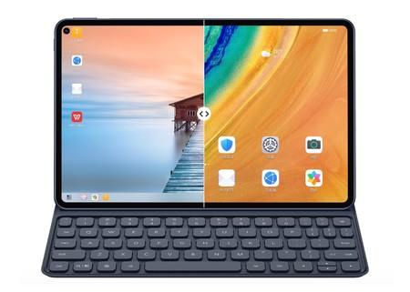 El nuevo Huawei MatePad Pro es aire fresco para las tablets Android; destacando donde Google lleva años sin ofrecer mejoras