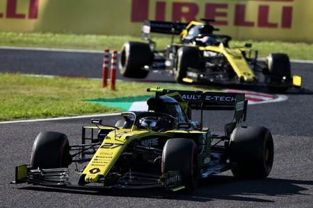 Renault podría ser sancionada por la Fórmula 1 por montar un sistema automático de frenos