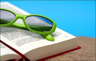 Encuesta: ¿cuáles son tus lecturas de verano?