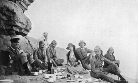 Cinco mujeres del siglo XIX, protagonistas de la historia de los viajes
