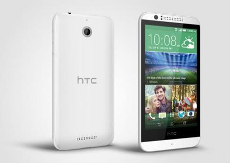 HTC Desire 510 estrena los 64 bits del Qualcomm Snapdragon 410