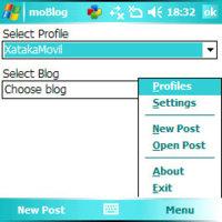 moBlog, ahora con imágenes