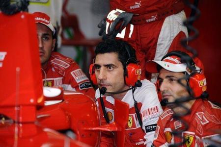 Análisis de la táctica de Ferrari en Abu Dhabi. No es hora de buscar culpables