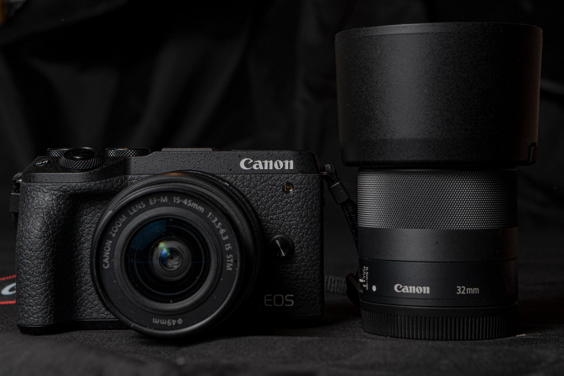 Foto de Canon EOS M6 Mark II (7/24)
