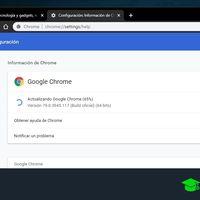 Cómo actualizar a la última versión de Chrome, Edge, Firefox y Opera