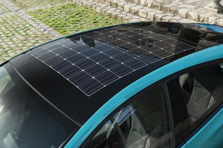 Toyota Prius Prime Paneles