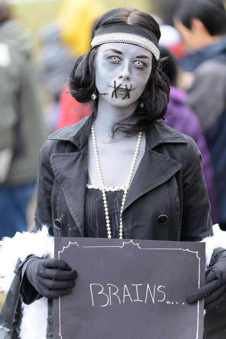 Foto de Halloween, disfraces inspirados por el cine (36/43)