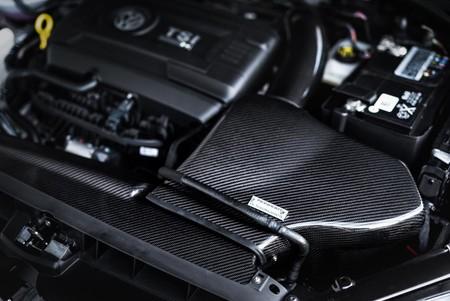 Volkswagen Golf R Manhart 4 Motor