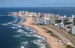 Punta del Este: el verano más 'in' de Sudamérica