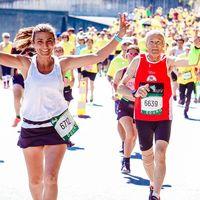 Correr engancha, y la culpa la tienen las endorfinas