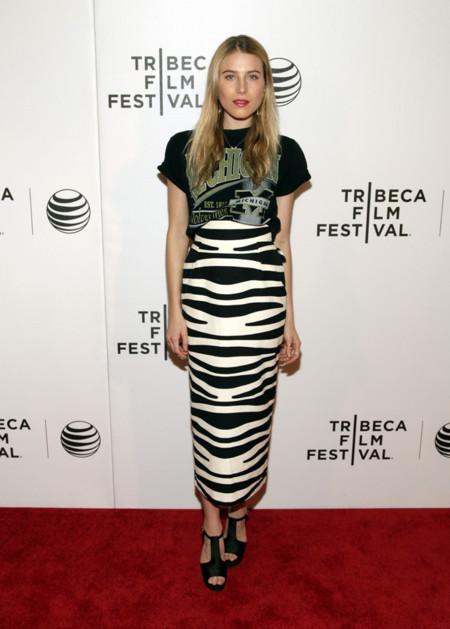 Festival de cine de Tribeca Abril 2014 Dree Hemingway