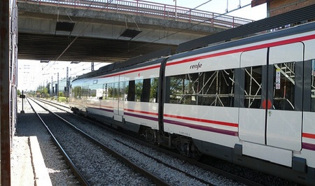 Renfe podría subir el precio de los billetes de cercanías y regionales convencionales