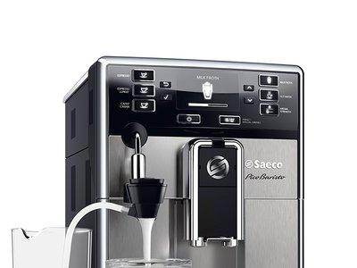 Sibartitas del café: la cafetera Saeco Pico Baristo HD8924/01 de Philips está en Amazon por sólo 455,20€