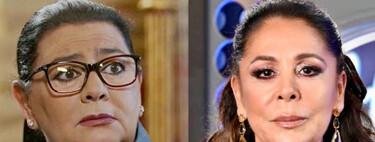 Isabel Pantoja vs María del Monte, el conflicto sin final: Isa P y Kiko Rivera se posicionan tras la entrevista de María en 'Viva el Verano'