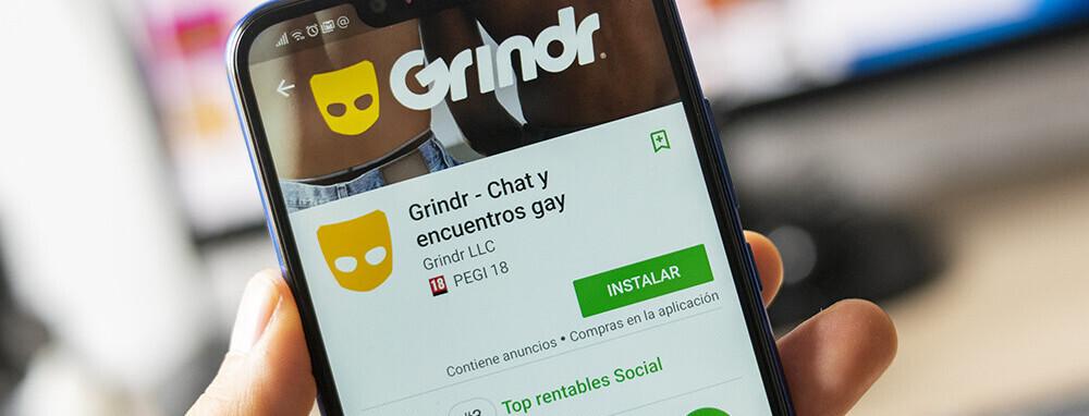 Descargar gratis grindr gay para pc