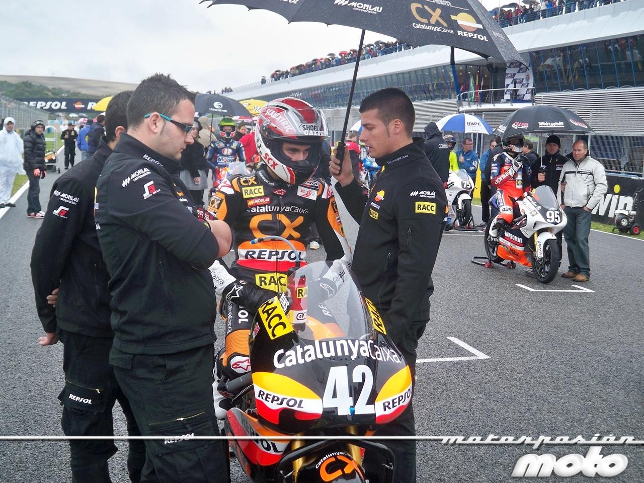 Foto de CEV Buckler 2011: aspirantes al título en Jerez (20/70)