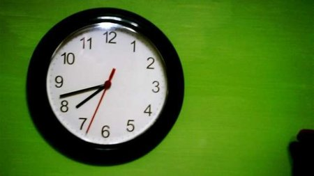 Como nos afecta el cambio horario (II)