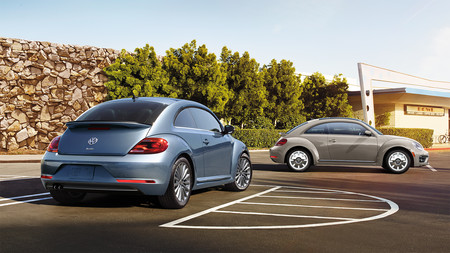 Volkswagen Beetle Final Edition 19