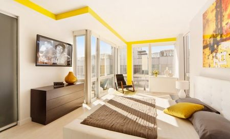 Duplex East Village Bedroom