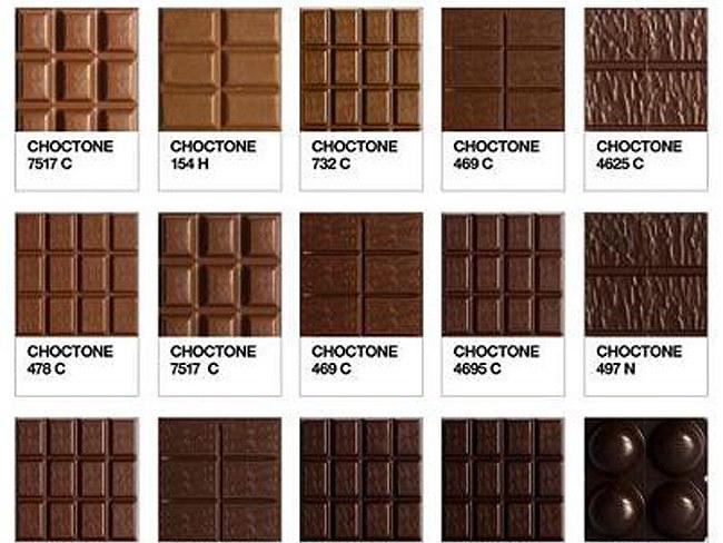 Choctone, una dulce pantonera