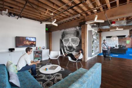 Oficinas de adobe en San Francisco