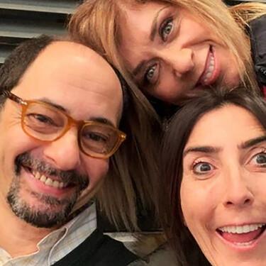 Los compañeros de reparto de 'La Que Se Avecina' se vuelcan con Jordi Sánchez, todavía ingresado en la UCI por coronavirus