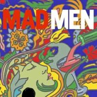 La evolución de Don Draper a través de los carteles promocionales de Mad Men
