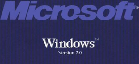 ¡Feliz 25 aniversario, Windows 3.0!