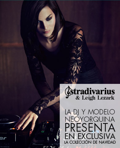 Stradivarius fiesta