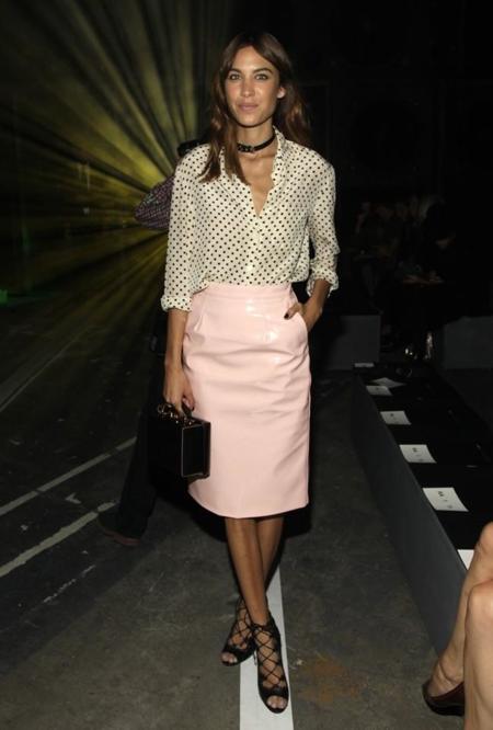 Los looks de front row que no te debes perder de la Semana de la Moda de Nueva York