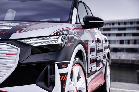 Audi Q4 E Tron 09