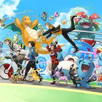 Pokémon GO introducirá la nueva función Vista Hoy y una serie de cambios temporales en los combates por el confinamiento