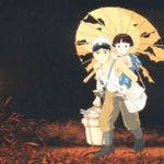 Animación   'La tumba de las luciérnagas', de Isao Takahata