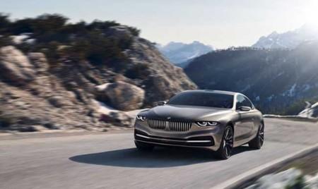 BMW muestra estilo en el Concorso d'Eleganza Villa d'Este