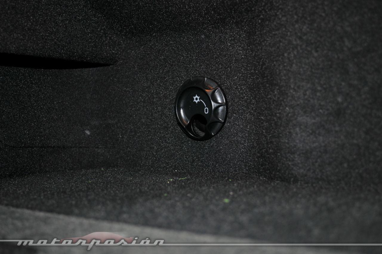 Foto de Audi A6 hybrid (prueba) (113/120)