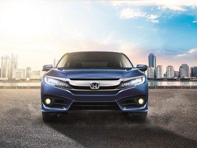 Honda Civic 2018: Precios, versiones y equipamiento en México