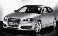 Audi S3 2007, fotos y datos oficiales