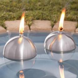 Ilumina tu piscina