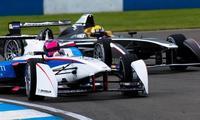 Mediaset emitirá la Formula E, el nuevo deporte de bólidos eléctricos de la FIA