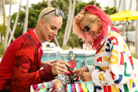 Desigual Colour House Miami 4