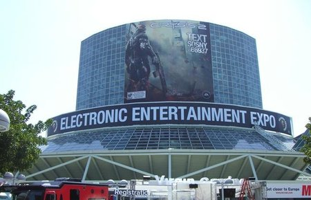 Los videojuegos toman Los Ángeles [E3 2010]