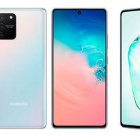 Durará poco: el nuevo Samsung Galaxy Note 10 Lite está en oferta hoy con 100 euros de descuento