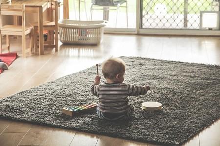 juguetes de percusión